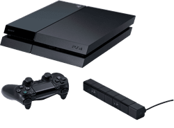 Picture of PlayStation 4 Bundle